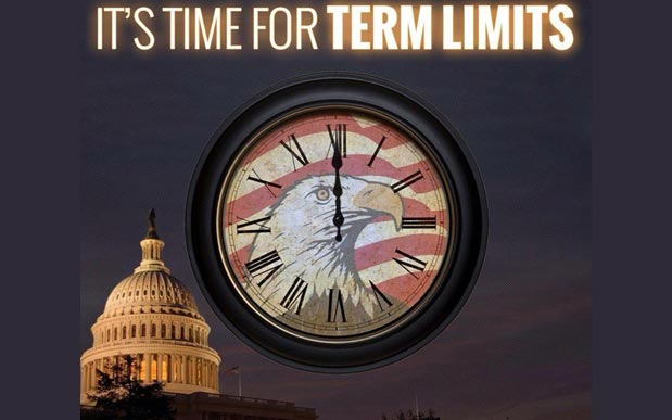 Sign the Petition! Its Time For Term Limits!